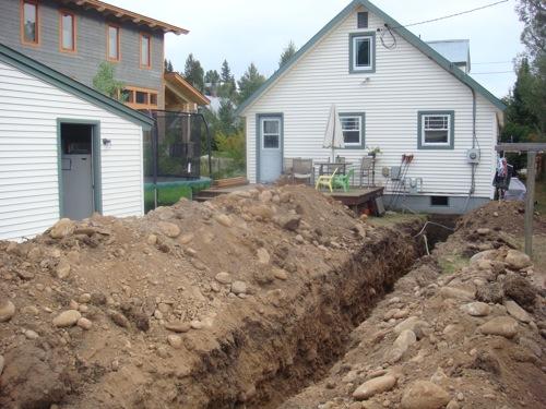 No Dig Sewer Philadelphia