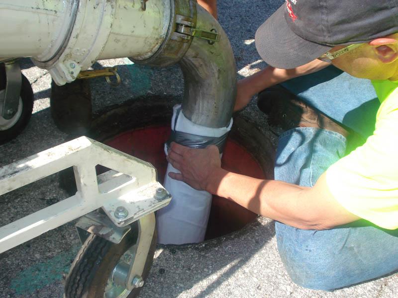 Philadelphia Sewer Repair