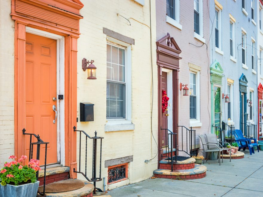 Philadelphia Homeowners have something to be excited about