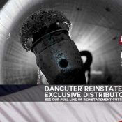 Exclusive Distributor North America | Dancutter Reinstatement Cutters